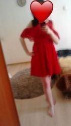 Катя, ню-фото