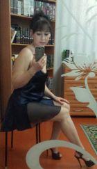 Яна - проститутка xxl
