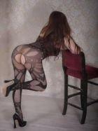 Алиса - проститутка БДСМ в Уфе