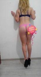 Местная проститутка Даша, 25 лет