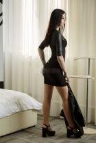 Кира, 22 лет — попробуйте секс с госпожой